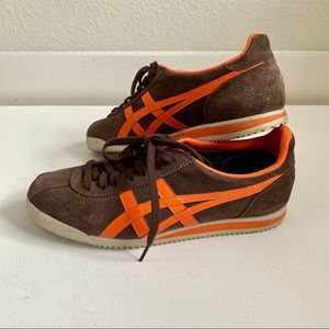 Onitsuka Tiger by Asics  Sneakers Leather sz:39